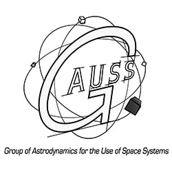 AUSS – Group of Astrodynamics for the Use of Space Systems